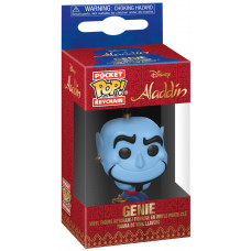 Брелок Aladdin - Pocket POP! - Genie (4 см)