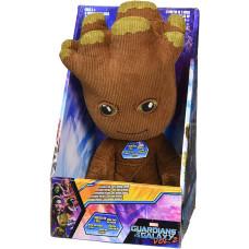 Говорящая мягкая игрушка Guardians of the Galaxy Vol.2 - Groot (30 см)