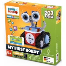 """Конструктор """"Мой первый робот"""""""