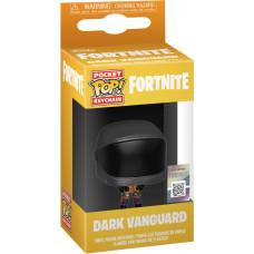Брелок Fortnite - Pocket POP! - Dark Vanguard (4 см)