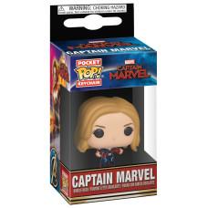 Брелок Captain Marvel - Pocket POP! - Captain Marvel (4 см)