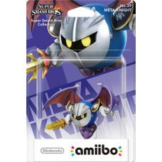 Интерактивная фигурка amiibo - Super Smash Bros - Meta Knight