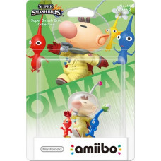 Интерактивная фигурка amiibo - Super Smash Bros - Olimar