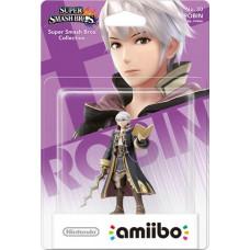 Интерактивная фигурка amiibo - Super Smash Bros - Robin