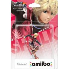 Интерактивная фигурка amiibo - Super Smash Bros - Shulk