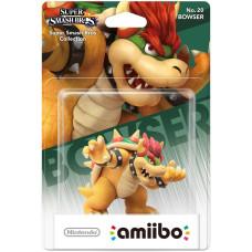 Интерактивная фигурка amiibo - Super Smash Bros - Bowser