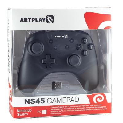 Контроллер Artplays беспроводной NS45 для NS / PC