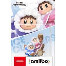Интерактивная фигурка amiibo - Super Smash Bros - Ice Climbers