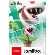 Интерактивная фигурка amiibo - Super Smash Bros - Piranha Plant