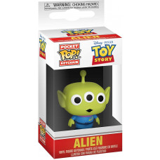 Брелок Toy Story - Pocket POP! - Alien (4 см)