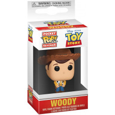 Брелок Toy Story - Pocket POP! - Woody (4 см)