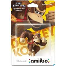 Интерактивная фигурка amiibo - Super Smash Bros - Donkey Kong