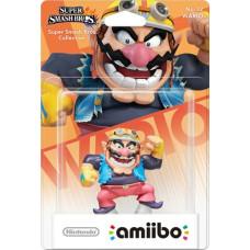 Интерактивная фигурка amiibo - Super Smash Bros - Wario