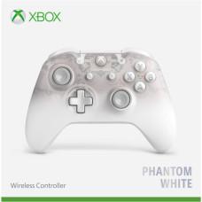 Геймпад беспроводной для Xbox One (Phantom White)