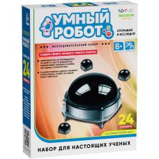 """Исследовательский набор """"Умный робот"""""""