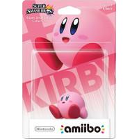 Интерактивная фигурка amiibo - Super Smash Bros - Kirby