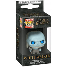 Брелок Game of Thrones - Pocket POP! - White Walker (4 см)