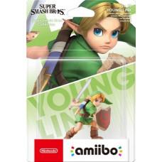 Интерактивная фигурка amiibo - Super Smash Bros - Young Link