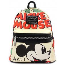 Мини рюкзак Mickey Mouse Classic