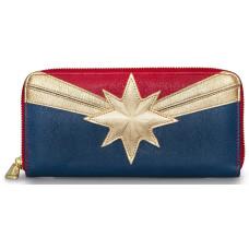 Бумажник Captain Marvel