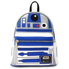 Мини рюкзак Star Wars - R2-D2