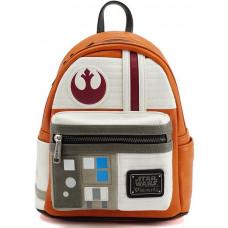 Мини рюкзак Star Wars - Rebel