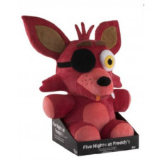 Мягкая игрушка Five Nights at Freddy's - Foxy (with Tray) (40 см)