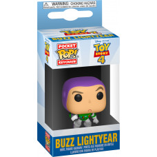 Брелок Toy Story 4 - Pocket POP! - Buzz Lightyear (4 см)
