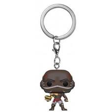 Брелок Overwatch - Pocket POP! - Doomfist (4 см)