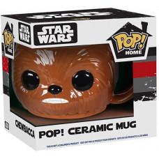 Кружка Star Wars - POP! Home - Chewbacca (8 см)