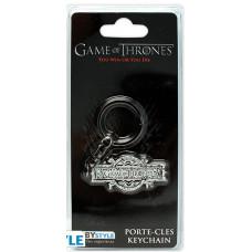 Брелок Game of Thrones - Opening logo