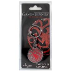 Брелок Game of Thrones - Emblem Targaryen