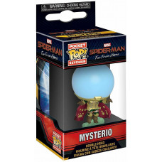Брелок Spider-Man: Far From Home - Pocket POP! - Mysterio (4 см)