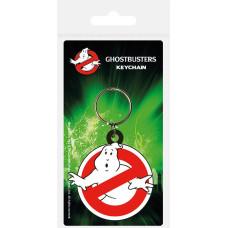 Брелок Ghostbusters - Logo (4.5 см)