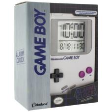 Будильник Game Boy