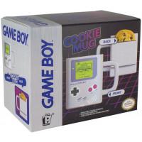 Кружка Game Boy (с отсеком для печенья)