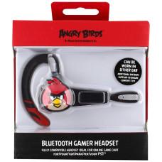 Гарнитура беспроводная Angry Birds для PS3