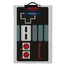 Коврик придверный Nintendo - NES controller (40x60 см)