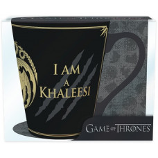 """Кружка Game of Thrones - """"I am not a princes"""""""