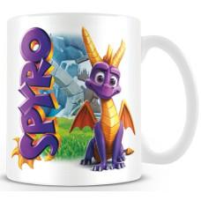 Кружка Spyro - Good Dragon