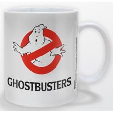 Кружка Ghostbusters - Logo