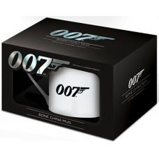 Кружка James Bond: 007 Logo