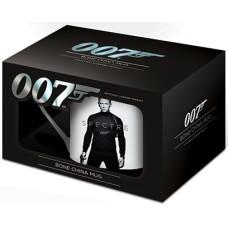 Кружка James Bond: Spectre