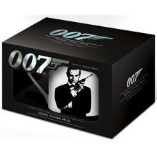 Кружка James Bond: The Name Is...