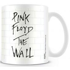 Кружка Pink Floyd - The Wall (Album)