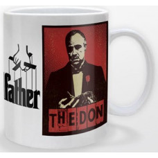 Кружка The Godfather - The Don