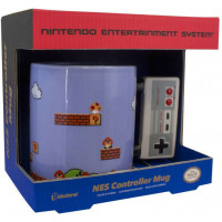 Кружка NES Controller