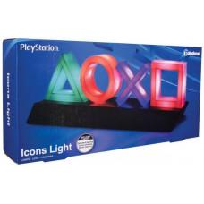 Светильник PlayStation Icons