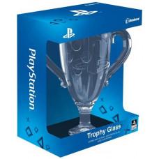 Бокал PlayStation - Trophy