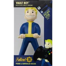 Держатель для телефона или контроллера Fallout 76 - Vault Boy (20 см)